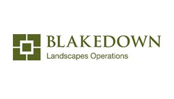 Blakedown Landscapes