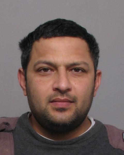 Faruk Patel