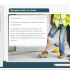 Managing Health and Safety course