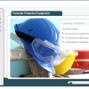Personal Protective Equipment course