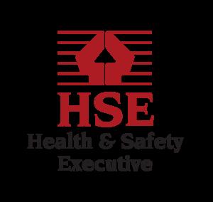 Health & Safety Executive logo